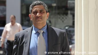 Bahrain Regierung verbietet Al-Wasat-Zeitung | Mansoor al-Jamri