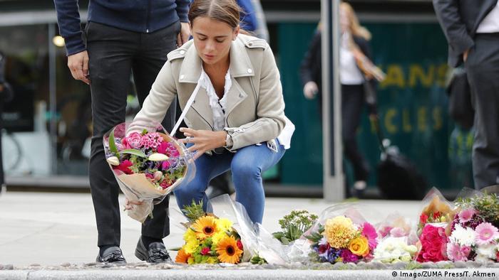 London Trauer nach Anschlag vom 03.05.2017 (Imago/ZUMA Press/T. Akmen)
