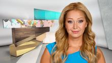 DW Euromaxx Moderatorin Ghalieh Daghstani (Teaser)