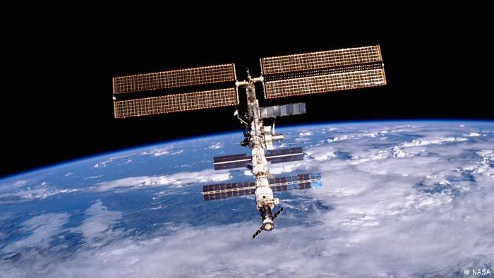 International Space Station - ISS (NASA)