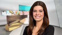 DW Euromaxx Moderatorin Valentina Torrado (Teaser)