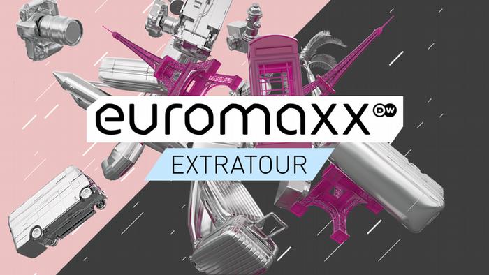 DW Euromaxx Rubrik Extratour (deutsch)