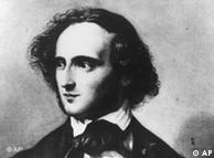Felix Mendelssohn Bartholdy.