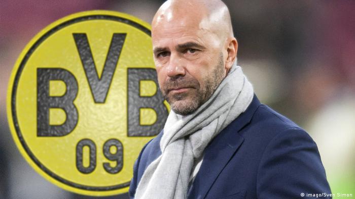 Who′s the Bosz? The challenges facing Borussia Dortmund′s new coach on theo bos, john bosman, rob witschge, laurent fournier, adri van tiggelen, ed de goeij, frans adelaar, peter van vossen, stuart mccall, rob mcdonald, eric jones, henk van stee, john van loen, stanley menzo, stan valckx, berry van aerle, gerald vanenburg, samuel armenteros, theo de jong, gertjan verbeek,