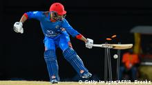 Cricket - Afghanistan vs Westindien