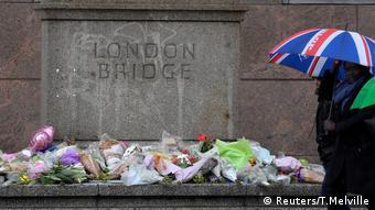 Після терактів у Манчестері та Лондоні теми передвиборчої кампанії змінилися