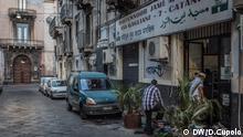 Ramadan in Sizilien
