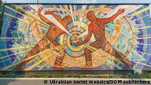 decommunized: ukrainian soviet mosaics
