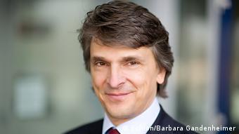 Michael Kimmich, Vorstand der Echion Kommunikationsagentur