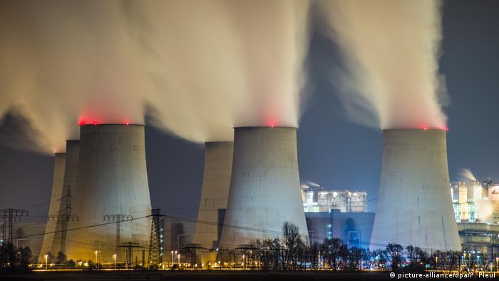 """Klimaschützer: """"Deutschland verfehlt Klimaziele und verspielt seinen Ruf"""""""