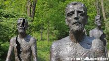 Mahnmal für die Opfer des Kommunismus in Prag