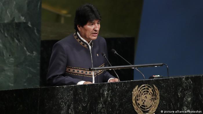 USA UN-Konferenz zum Schutz der Meere (picture-alliance/Photoshot)