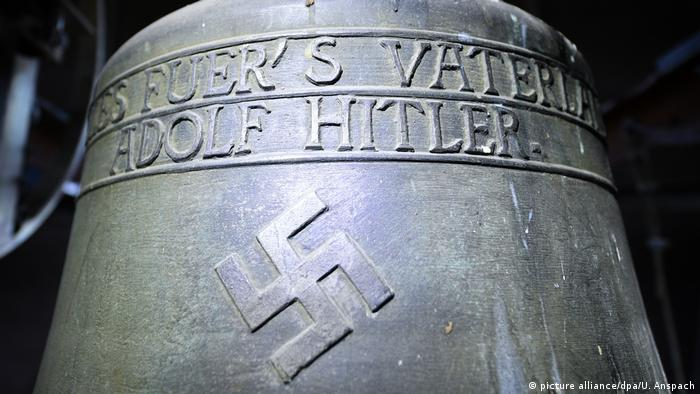 Hitler bell in german village sparks controversy for Doorbell in german