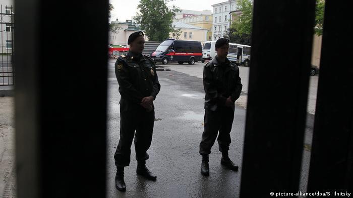 російські поліціейські, поліція, рф, росія