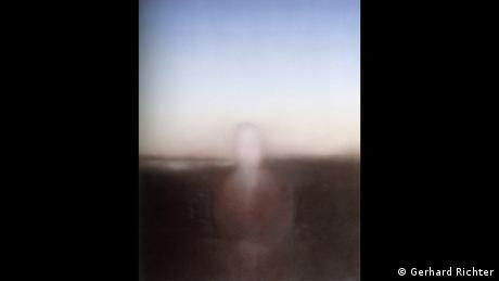 Τη δεκαετία του 70 τα κλασικά πορτρέτα δεν ήταν πλέον της μόδας. Ωστόσο ο Ρίχτερ δεν ακολούθησε το ρεύμα της εποχής και επέμεινε στην παρουσίαση πορτρέτων, με τη δική του βέβαια ιδιαίτερη τεχνοτροπία. To «Πορτρέτο του Ντίτε Κρόιτς» (1971) αποτελεί χαρακτηριστικό παράδειγμα. Το βάρος δεν πέφτει στο πρόσωπο αλλά στην αίσθηση που αυτό αφήνει να αναδυθεί.