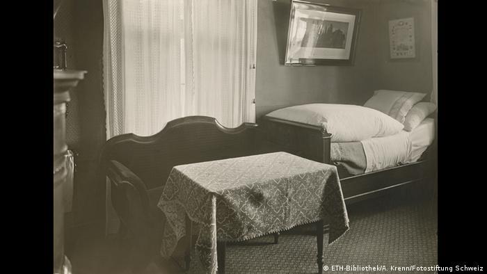 Квартира Ленина в Цюрихе