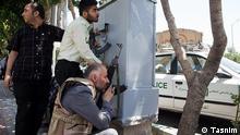 Tehran Anschlag