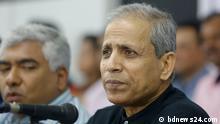 Shafiul Islam Mohiuddin - Präsident der FBCCI