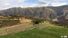 Stills - Global 3000 künstliche Terrassen in den Anden