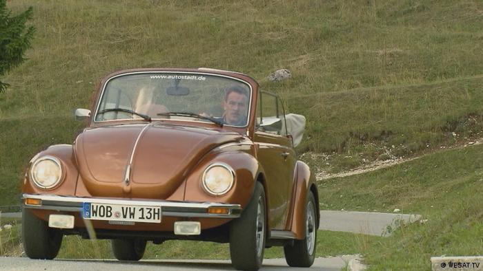 Screenshot Motor Mobil WESAT TV (WESAT TV)