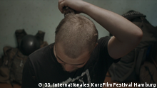 33. Internationales KurzFilmFestival Hamburg | Filmszene The Last Tape