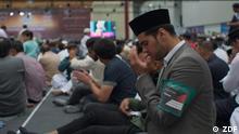 Film Still aus 'Salam, Shalom und Halleluja' Doku