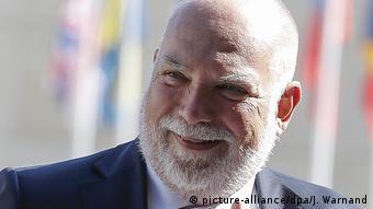 Η Ιταλία θα αναμετρηθεί με τις αγορές, υποστηρίζει ο Τόμας Βίζερ