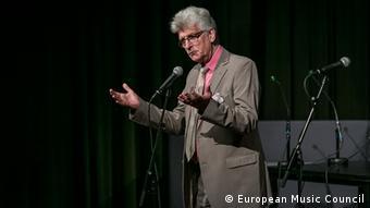 Ian Smith 2016 European Forum