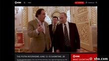 Screenshot Showtime Putin Interview Oliver Stone
