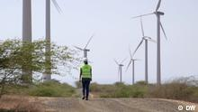 Renewable energy in the Cape Verde islands