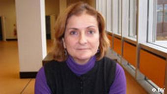 Venetia Apostolidou Aristoteleion Universität Thessaloniki