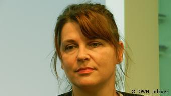 Кристин Пшиххольц