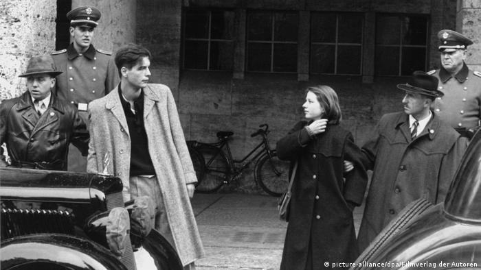 Film Die weiße Rose von Michael Verhoeven (picture-alliance/dpa/Filmverlag der Autoren)