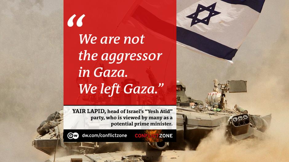 Aggressor israel
