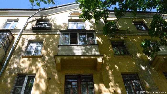 Дом на улице Палехской