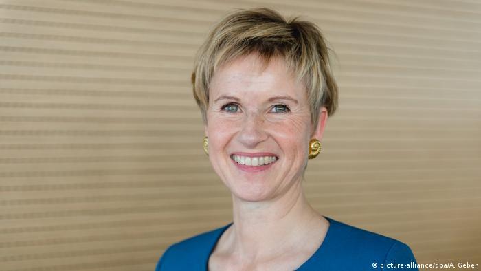 Susanne Klatten (picture-alliance/dpa/A. Geber)
