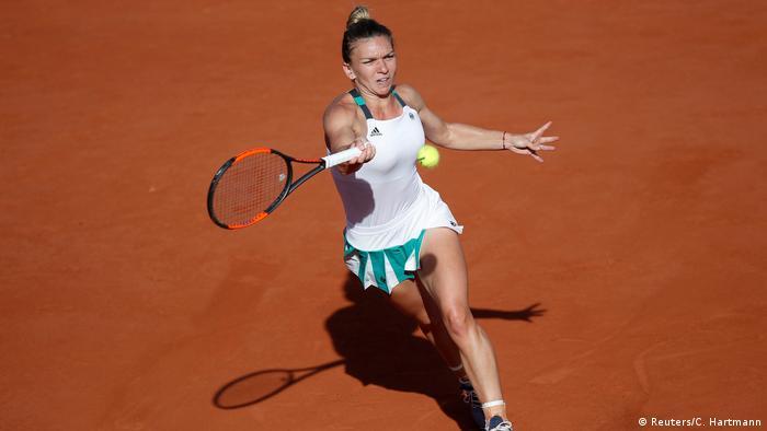 French Open 2017 | Karolina Pliskova vs. Simona Halep