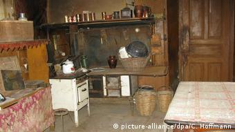 Дом, в котором жил Виктор Кляйн