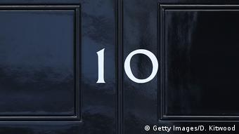 London In Downing Street 10 (Getty Images/D. Kitwood)