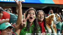 Cricket World Cup 2015 Bangladesch - England