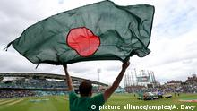 Cricket ICC Champions Trophy Australien - Bangladesch