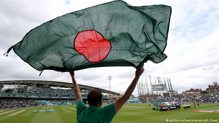 Cricket ICC Champions Trophy Australien - Bangladesch (picture-alliance/empics/A. Davy)