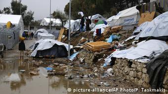 Ενόψει χειμώνα εντείνονται οι προσφυγικές ροές προς την Ελλάδα