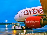 Ein Jahr nach der Pleite: Die Erben von Air Berlin