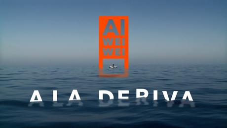 DW Ai Weiwei – Drifting (Filmtitel Dokumentation spanisch)