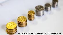 Münzen Ukraine