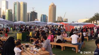 Katar - Doha