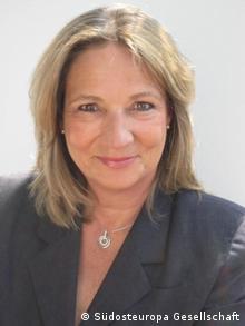 Südosteuropa Gesellschaft, Johanna Deimel (Südosteuropa Gesellschaft)