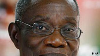 John Atta Mills (Quelle: AP)
