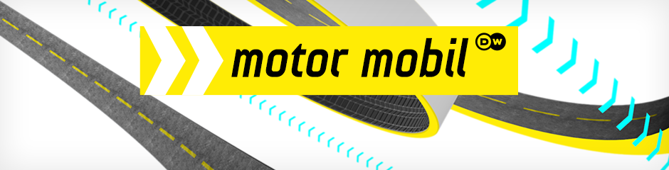 DW Motor mobil (Themenheader deutsch)